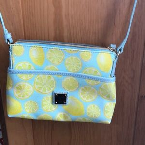 Rooney and Bourke small purse